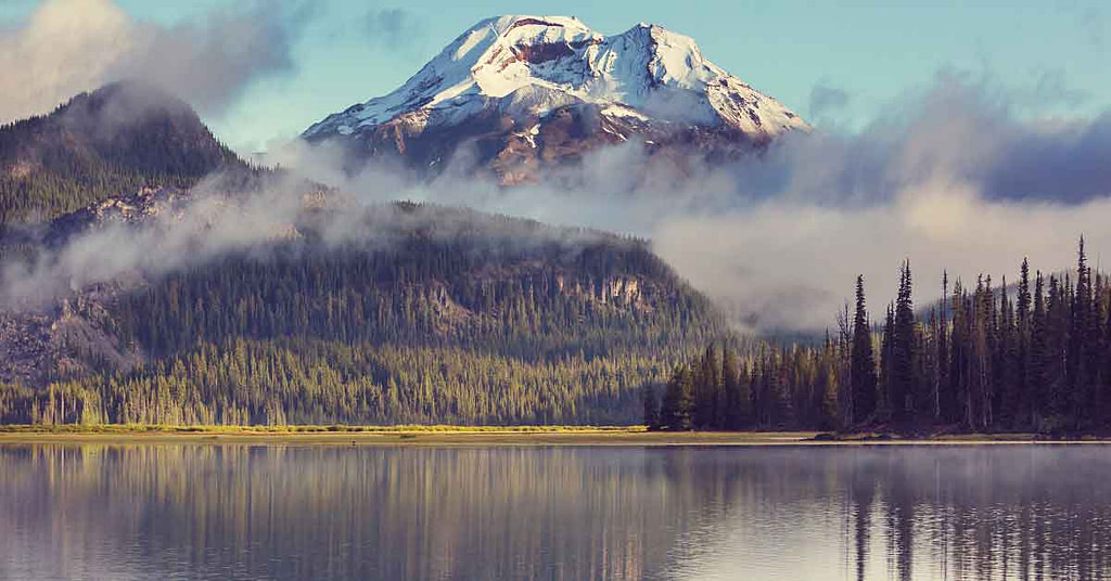 Moving to Bend Oregon Featured Photo