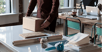 packing service in Queens New York